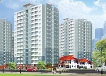 Mở bán dự án căn hộ Hiệp Thành Buildngs