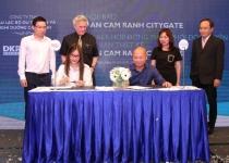 Danh Khôi Việt phân phối độc quyền giai đoạn 1 Cam Ranh City Gate