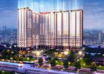 Sắp công bố đợt 1 dự án Saigon Gateway