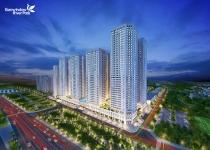 Cơ hội mua chung cư cao cấp giá bình dân gần trung tâm phố cổ