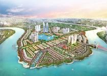 Bất động sản ven sông nhiều tiềm năng phát triển