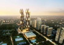 Dự án tỷ đô của Kinh Bắc sắp hồi sinh?