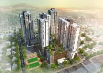 Thị trường căn hộ TP.HCM: Dự án tốt, không lo cầu giảm
