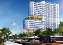 Phú Sơn Thuận mở rộng đầu tư vào BĐS nghỉ dưỡng