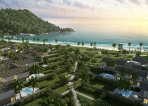 Ra mắt giai đoạn 2 dự án Sun Premier Village Kem Beach Resort