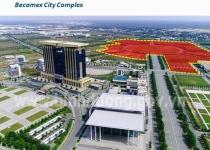 Becamex IDC muốn xây dựng khu phức hợp 23ha tại Thành phố mới Bình Dương