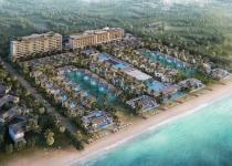"""Địa ốc MGV phát triển độc quyền dự án """"6 sao"""" Regent Phu Quoc"""