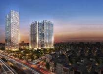 """Dự án Vinhomes Metropolis đạt giải """"Tòa nhà cao tầng tốt nhất Châu Á Thái Bình Dương"""""""
