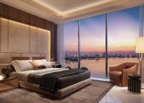 Ngày 27/12: Sun Group cất nóc tòa căn hộ đầu tiên tại Sun Grand City Ancora Residence