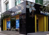 BacABank được tăng vốn 500 tỷ đồng ngay sau khi chào sàn UPCoM
