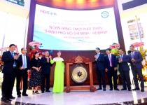 HDBank chính thức niêm yết trên HOSE