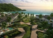 Sun Group tung chương trình ưu đãi 2,8 tỷ khi mua biệt thự Bãi Kem
