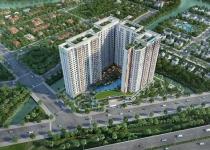 Khang Điền sẽ mở bán hơn 3.000 căn hộ tại quận 9 và Bình Chánh trong năm 2018