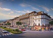 Sun Group tặng gói nghỉ dưỡng cho khách shophouse Sun Plaza Grand World