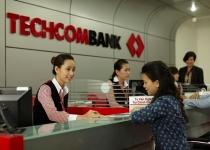 Techcombank thu về 922 triệu USD sau IPO