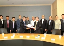 Daewon – Thu Duc góp vốn đầu tư dự án hơn 4ha tại Hà Nội