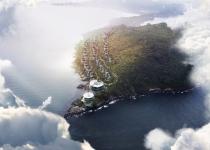 Ra mắt dòng biệt thự Sun Premier Village The Eden Bay
