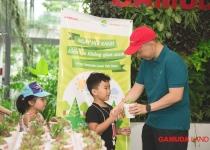 Gamuda Land Việt Nam và ước mơ kiến tạo cuộc sống xanh