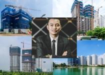 Sunshine Group và các dự án bất động sản trọng điểm