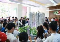 Tăng tốc độ đô thị hóa cho khu đô thị mới Nam Sài Gòn