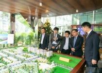 Phú Long ký kết hợp tác với nhà thầu Posco E&C