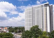 Bình Dương có thêm 204 căn hộ dịch vụ
