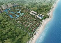 Emagazine: Biệt thự nghỉ dưỡng phong cách Tây Ban Nha – Tâm điểm đầu tư tại Cam Ranh