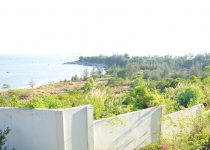 LDG hợp tác đầu tư Khu phức hợp Bãi Bụt Sơn Trà