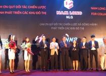 Nam Long công bố chiến lược phát triển khu đô thị và mở rộng thị trường