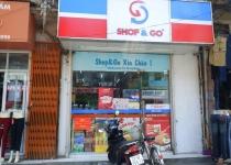 Shop&Go bán 87 cửa hàng cho Vingroup với giá 1 USD
