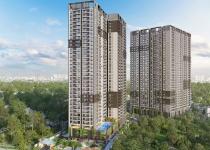 Sức hút của dự án căn hộ trên đại lộ đẹp nhất Sài Gòn