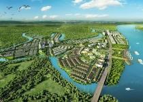 Phát triển đô thị vệ tinh khu Đông – hướng giảm tải tối ưu cho TP.HCM