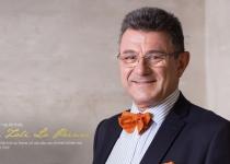 KTS Aldo G.Zoli Lo Prinzi: Người đi xây thành Rome từ quá khứ