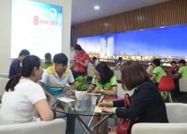 Saigon Intela tung nhiều ưu đãi đợt mở bán tháng 5/2019