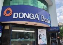 Ngân hàng Nhà nước chỉ định nhân sự ban kiểm soát cho DongA Bank