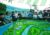 Khai mạc Novaland Expo 2019