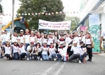 CityLand đồng hành hỗ trợ nạn nhân chất độc da cam