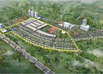 Hodeco nhận giấy phép dự án hơn 27 ha tại Bà Rịa Vũng Tàu