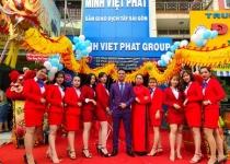 Minh Viet Phat Group chuẩn bị toàn diện cho hành trình bứt phá