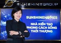Rời Bamboo Airways, bà Dương Thị Mai Hoa đầu quân cho Sunshine Group