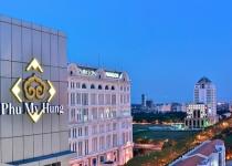 IFC đầu tư 75 triệu USD vào trái phiếu của Phú Mỹ Hưng