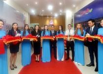 Mở rộng hệ thống kinh doanh, Đất Xanh Tây Nam Bộ khai trương văn phòng tại TP.HCM