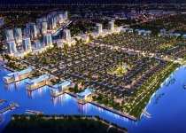 Nam Long: Doanh thu sụt giảm vì có ít dự án bàn giao