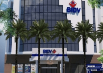 BIDV phát hành 5.000 tỷ đồng trái phiếu ra công chúng