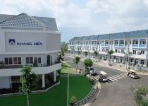 Quỹ thuộc VinaCapital đăng ký bán 10 triệu cổ phiếu Khang Điền