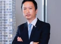 Long Giang Land chính thức có Tổng giám đốc