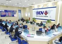 """BIDV lãi """"khủng"""" hơn 10 nghìn tỷ trong năm 2019"""