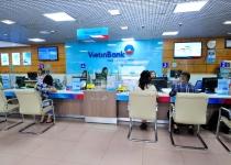 VietinBank báo lãi 11.500 tỷ đồng
