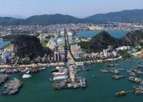 Liên danh đề xuất làm đại dự án hơn 470ha tại Quảng Ninh