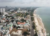 Văn Phú - Invest và VCI đầu tư mạnh vào Vũng Tàu